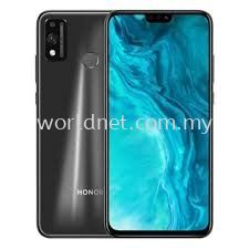 HONOR 9X LITE (MIDNIGHT BLACK) 4GB RAM + 128GB ROM