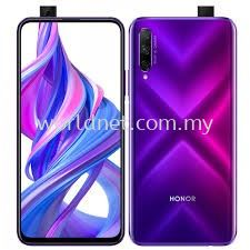 HONOR 9X PRO (PHANTOM PURPLE) 6GB RAM + 256GB ROM