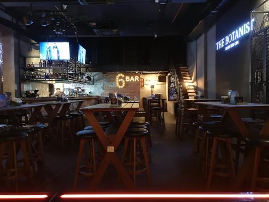 6 bar