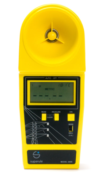MEGGER CHM Series Cable Height Meter