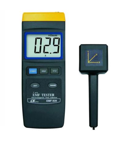 LUTRON EMF-828 3D EMF Tester