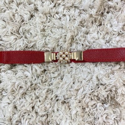 65-1 RUBBER BUCKLE BELT