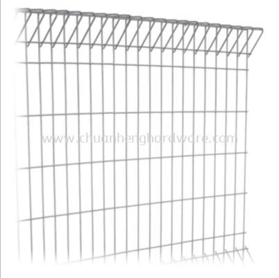 anti climb fencing 5ft x 8ft