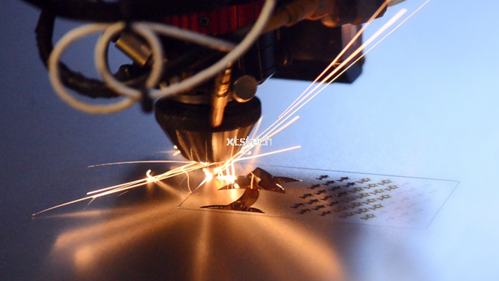 Laser Cutting Service Malaysia in Selangor at Puchong