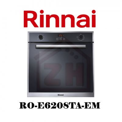 RINNAI Build In Oven RO-E6208TA-EM
