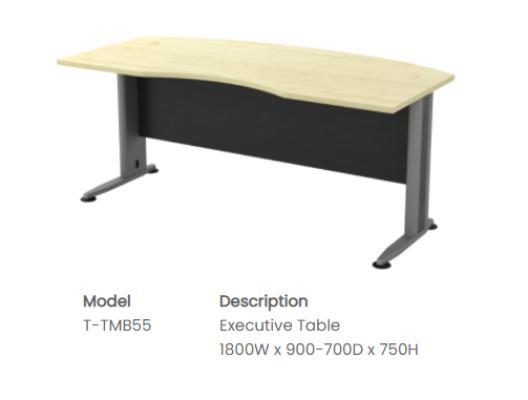 TMB55 Executive Table