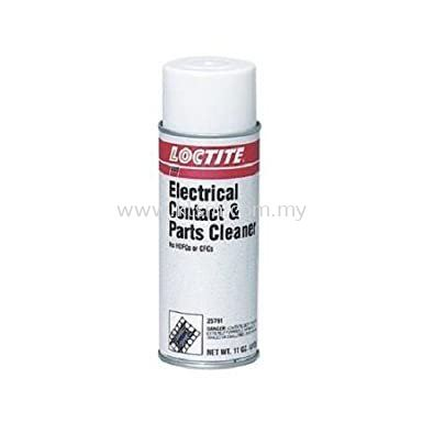 LOCTITE ELECTRICAL CONTACT & PARTS CLEANER