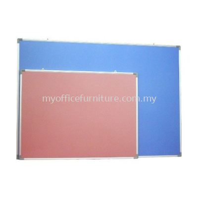 FOAM NOTICE BOARD (RM 38.00/UNIT)