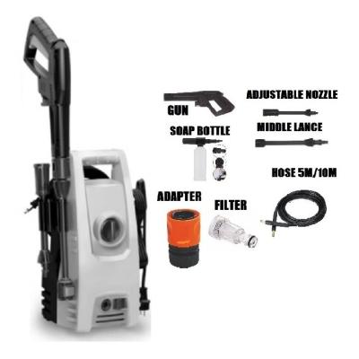 Powerjet 100Bar High Pressure Cleaner LT6.100 ID31763