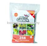 Mr Ganick 258 Organic Fruit Tree Fertilizer (1KG)