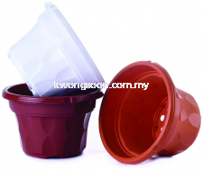 Baba SC-220 Biodegradable Flower Pot