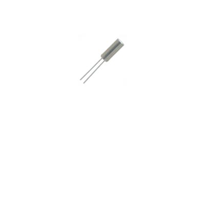 MEC - DT38-32.768K12.520F 2 PIN CRYSTALS