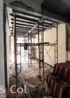 Construction In Progress Sneak Peek Of Renovation Progress TOPIC OF THE DAY