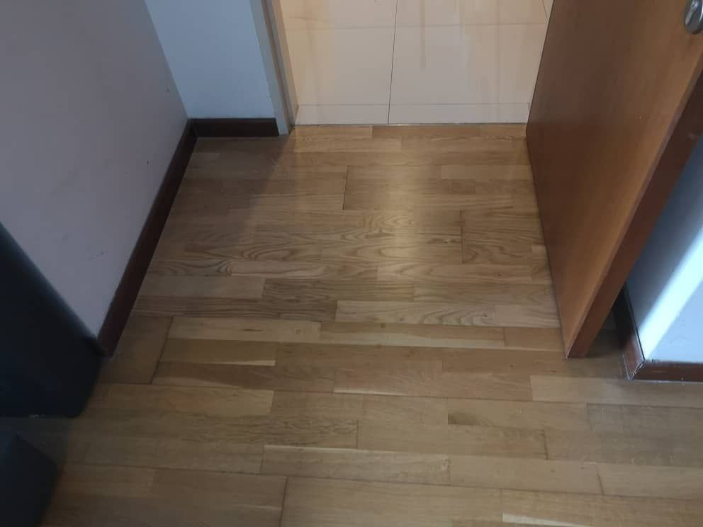 Completed Flooring Project Refer In  Petaling Jaya  & Selangor Flooring Malaysia Reference Renovation Design