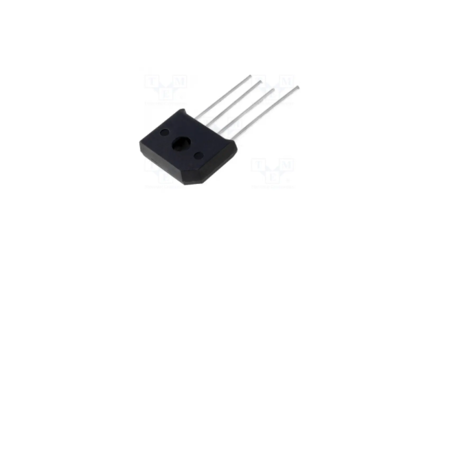 DC - RS603-BP 6A 200V BRIDGE RECTIFIERS