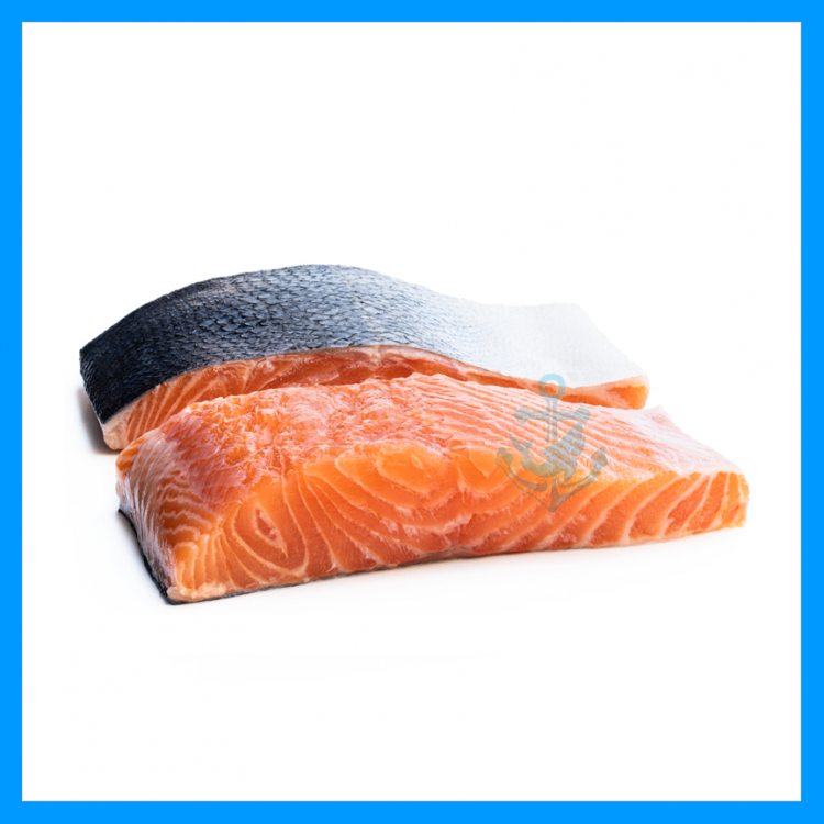 Premium Alantic Salmon Portion Boneless