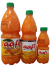 AAFI MANGO FRUIT DRINK Beverage