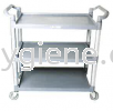 3UC-603 , 3UC-601 KITCHEN TROLLEY Trolley