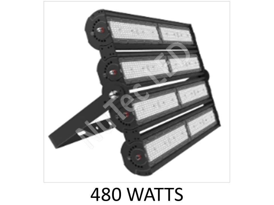 NTPC-FL5480 Stadium / High Mast Lighting Series