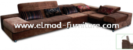 GLS110 Shinto L Shape Sofa Sofa Settee