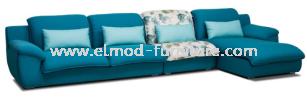 GLS234 Utah L Shape Sofa Sofa Settee
