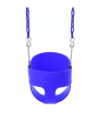 Swing Bucket Seat With Chain Fun Play  Playground Outdoor