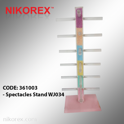 361003 - Spectacles Stand WJ034