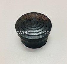 Rubber Round Cap External 3mm-75mm