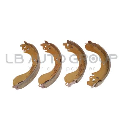 BS-1264-J BRAKE SHOE GRAND LIVINA LATIO (RR)