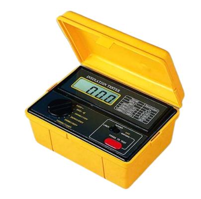LUTRON DI-6300 Insulation Tester