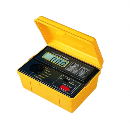 LUTRON DI-6300A Insulation Tester with 2000 M Ohm (1000V)