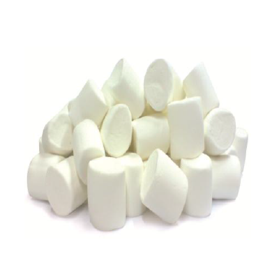 Large White Marshmallow
