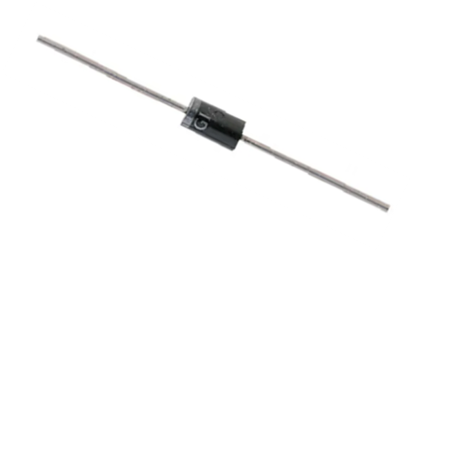 DC - SR560-BP 5A 60V DO-27 SCHOTTKY DIODE