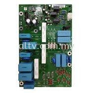 176F3159 Inrush Card NO 110-315kW 400V