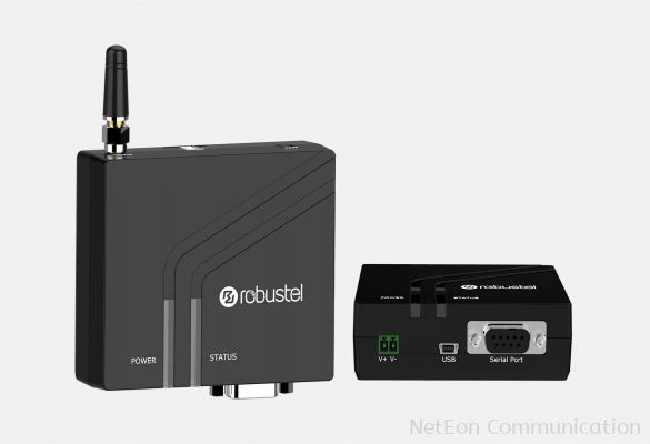 Robustel M1000 MP Industrial Cellular Modem