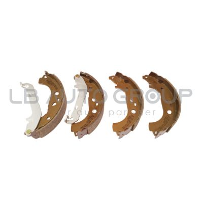 BS-3427-J BRAKE SHOE M3 BK 1.6 03Y> (RR)