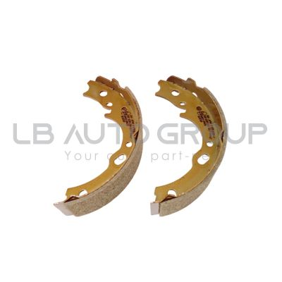 BS-4443-J BRAKE SHOE PERKASA MTB150 (HAND)