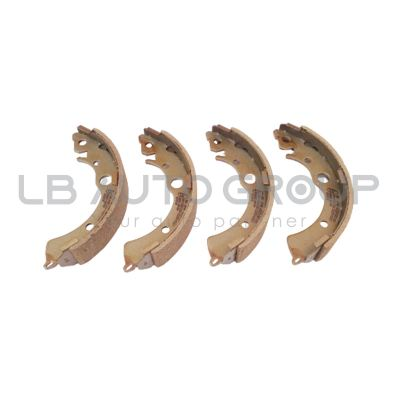 BS-5527-JBRAKE SHOE CITY SEL 96Y> (RR)