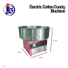 Electric Cotton Candy Machine Candy Machine Kitchen Appliances