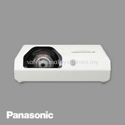 SHORT THROW PROJECTOR PT-TW370