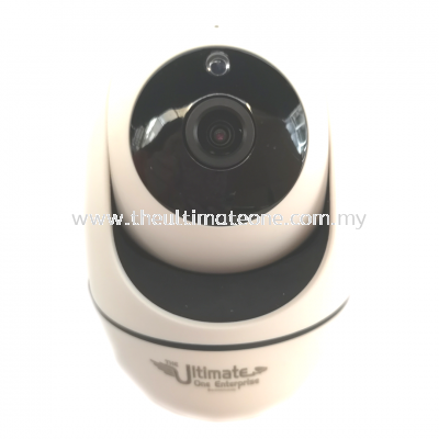 The Ultimate One Starlight IP Camera, 2.0MP