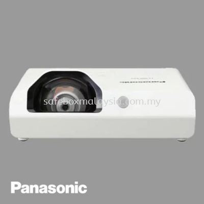 SHORT THROW LCD PROJECTOR PT-TX340