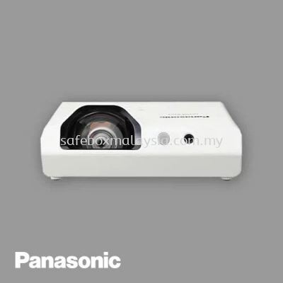 SHORT THROW LCD PROJECTOR PT-TW371R