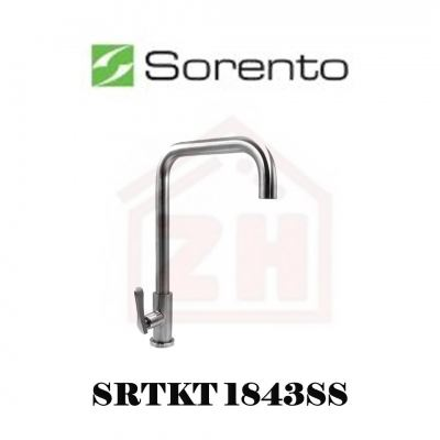 SORENTO Pillar Mounted SRTKT 1843SS