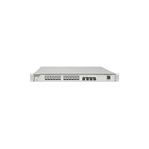 RG-NBS5200-24GT4XS. Ruijie L2+ Cloud Managed Switches. #AIASIA Connect