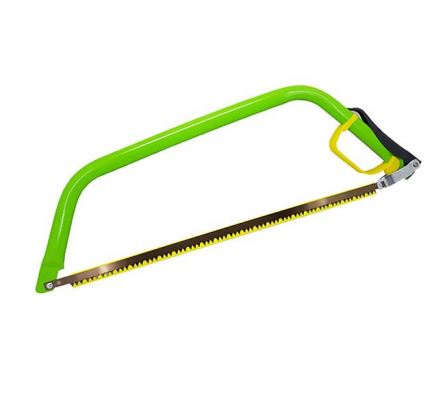"EX 24"" H/DUTY BOW SAW [ APP GREEN] -00139D"