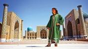 CENTRAL ASIA (3C) - GEMS OF CENTRAL ASIA Uzbekistan Central Asia