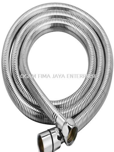 50cm Double Interlock Stainless  Steel Hose