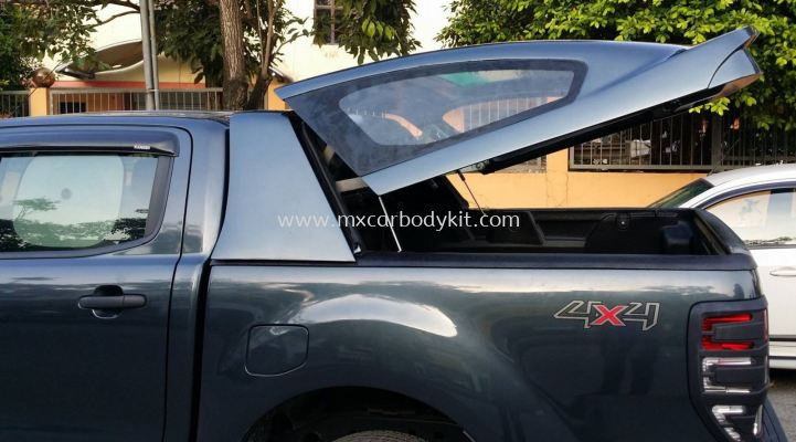 FORD RANGER 2012 SPORTS CANOPY