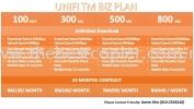 TM UNIFI BUSINESS PLAN TM UNIFI